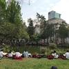 台湾人の憩いの場「二二八和平公園」に行こう!