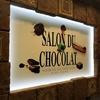 チョコ好きのイベント - Salon du Chocolat