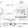工事しなくてもインターネットに接続!ご自宅でつかうならばSIMカードと使うホームルーターL01