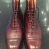 イギリスで靴を買うならFoster & Sonがおすすめ ~分かった。僕は職人技と感じの良い接客に弱い。