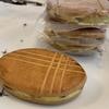 真夏のシャンドワゾー@マパテ、特製バターサンドのお味は?
