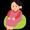【管理入院39日目】同室の妊婦さんに話しかけてみたら…