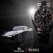 グランドセイコー Nissan GT-R50 by Italdesignとのコラボモデルを発表