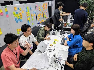 2019年度新卒エンジニア研修レポート(後編)