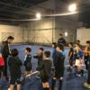 ラグビーボールの特性を知るトレーニング〜ラグビースカイパラダイス
