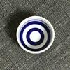 日本酒豆知識⑧  おちょこの白と青