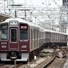 阪急図鑑19★鉄道写真★スライド動画が完成いたしました。