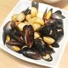 「ムール貝と小ジャガイモ」でご馳走の一品に!