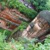 中国⑪ 楽山大仏を見にいく~ブッダは寝ているのですか?~