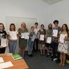 ジェロナグラ大学 日本語教室 最終報告