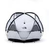 THE NORTH FACE(ザ・ノース・フェイス)新型のジオデシックドームテント「Geodome 4(ジオドーム 4)」を3月中旬より販売
