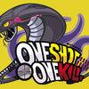 新作イラスト「ONE SHOT ONE KILL 一撃必殺(仮)」