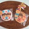 コドモト・クッキーできあがり☆弘明寺でプロのパティシエにお菓子作りを学べちゃいます!