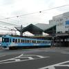 京阪大津線を楽しむ