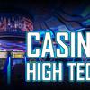 Bagaimana Perkembangan Situs Casino Online di Era Teknologi?