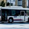 #2012 日野・ブルーリボンII(京王電鉄バス・桜ヶ丘営業所) QPG-KV234L3