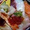 海鮮丼^^