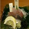 松江のお勧め:お食事編2「和食・海鮮居酒屋はなの舞」