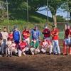 2021年、キューバ人草野球「東京クバーノス」始動しました!