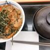 【グルメ】松屋のキムカル丼が肉1.5倍✨