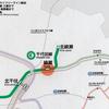 北綾瀬 拡大する駅 東京の盲腸線を行く1