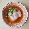 【台南グルメ】黃氏蝦仁肉圓 開いてたらラッキー?!幻の台南小吃店で 「えびバーワン」を食べてみた