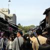 国宝犬山城を散歩2(愛知県犬山市)