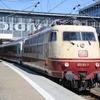 Baureihe 103 ミュンヘンにて
