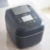 日立の最上位 圧力IH炊飯器「RZ-W100DM」は食感にちょっと癖があるかも