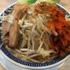 食レポ:名古屋辛ジロー 天風