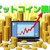 ビットコインは未だにギャンブルの道具?安全資産への道は険しいのか!