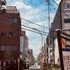 【大田区】池上駅周辺で撮影した縦写真たち