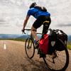最も簡単な乗り方を見つけるための長距離サイクリング