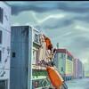 超時空要塞マクロス、初めてテレビシリーズを見る