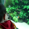 【娘8ヶ月】すみだ水族館はインスタ映えしそうな場所だった