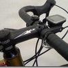 (自転車)ステム交換