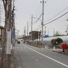 丸塚会館前(神戸市西区)