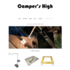 Camper's High THE SHOP オープンしました!