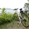 クロスバイク(MERIDA CROSSWAY BREEZE TFS 100-R )を紹介!