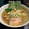 【今週のラーメン1764】 鶏そばつけめん一丁 (川崎・矢向) あっさり鶏そば・塩+味玉