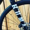 自転車のディスクブレーキは、別に新しくないんだぜ。