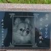 ペット墓文字作成