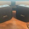 【レビュー】MIFA Bluetooth4.2miniコンパクトスピーカー|防水・microSDカード対応!コンパクトで超安いワイヤレススピーカー!パソコンスピーカーからアウトドアまで。