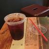 築地の「ターレットコーヒー」でCold Brew。