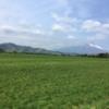 2019.5.14 PART Ⅰ 奥の細道と東北の旅(自転車日本一周16日目)
