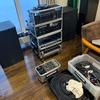 PA機材 音響機材 整理しました。