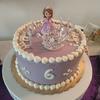 誕生日パーティ準備 その2 ホールフーズでカスタムデザインケーキ