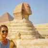 """ついに""""最西端""""モロッコへ!ナナタビツー始まる。〜エジプトのおまけ、モテ期、動物GO!〜"""
