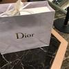 Diorで2回目のお買い物【Dior】
