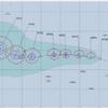 【台風情報】台風22号が07日21時にマーシャル諸島付近で発生!気象庁・米軍・ヨーロッパの進路予想では非常に強い勢力となって沖縄地方に接近か!?日本の南西には台風の卵である熱帯低気圧も!台風23号の連続発生となるか!?